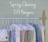 Freshen up your closet this spring with this simple DIY ...