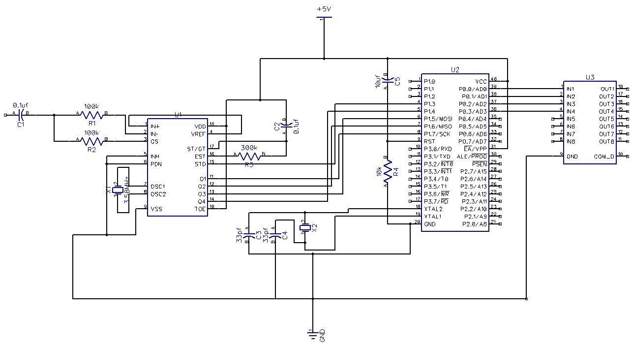 appliance remote control arduino project