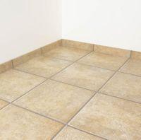 Tile Skirting vs Wood Baseboard Molding   Baseboard, Wood ...