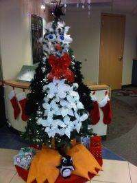 Happy Feet Penguin Christmas Decorations - Littleton ...