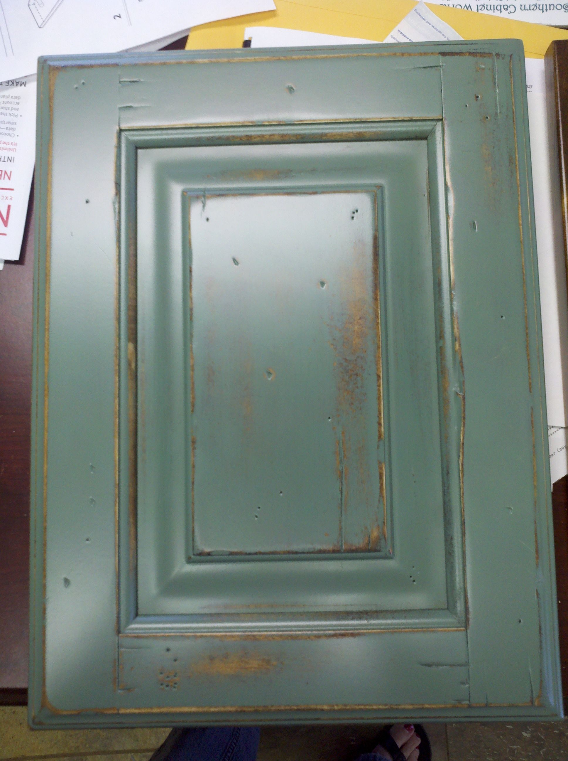 distressed turquoise kitchen cabinets turquoise kitchen cabinets Distressed Turquoise Kitchen Cabinets Google Search These Are The I Want Shown Above In Knotty Alder