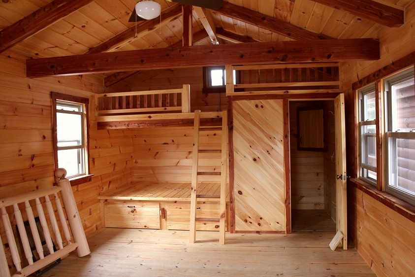 small hunting cabin plans interior small hunting cabin