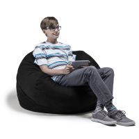 Kids Bean Bag Chair | Kids bean bag chairs, Kids bean bags ...