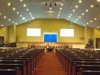 historic church sanctuary lighting fixtures - Google ...