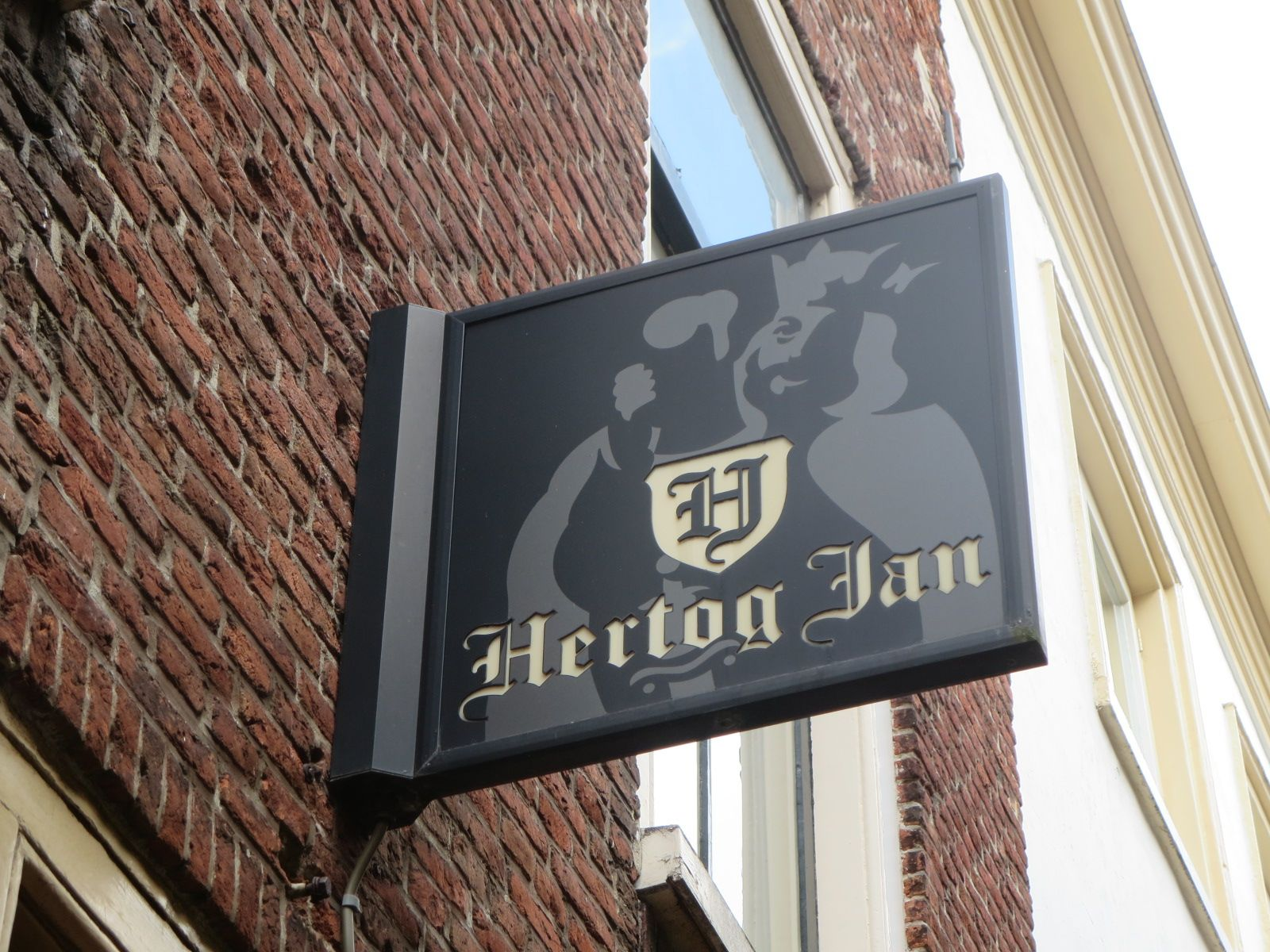 Hertog Jan Bier Hertog Jan Bier Alcohol Signs Pinterest Alcohol