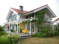 Haus Igling  Fertighaus von Holzhaus Rosskopf  Schnes ...