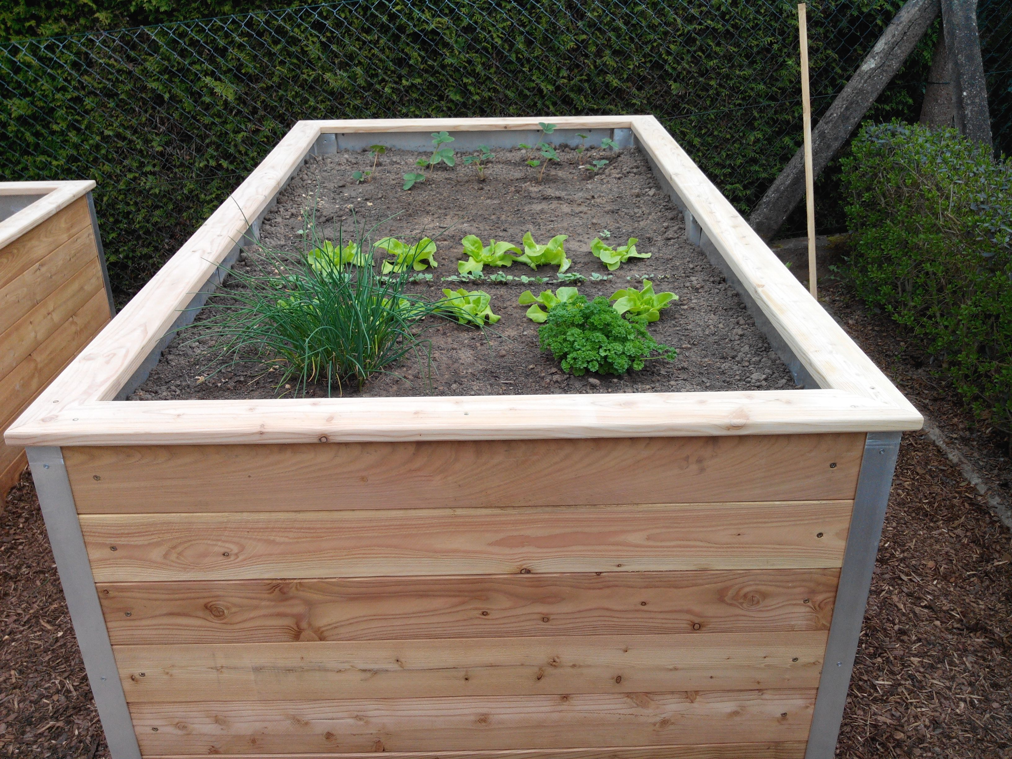 Garten Holzpaneele Verwittert Stockfotos And Verwittert Bilder Alamy