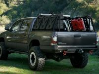 Looking for a Tacoma bed rack? Leitner Designs' Active ...
