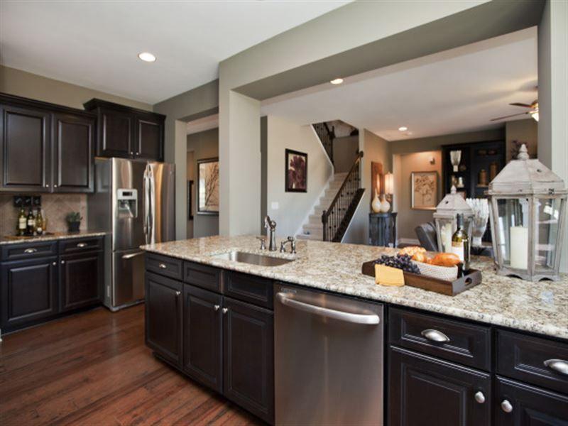 Oakwood Single Family Home Floor Plan in Charlotte, NC Ryland - oakwood homes design center