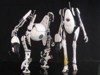 portal robot - Google Search | Robots | Pinterest | Portal ...