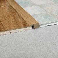 Kahrs Solid Wood Edge Trim 21x38x2400mm | Dining room ...