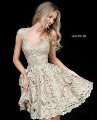 Bridal & Formal's Club Dress | Sherri hill homecoming ...