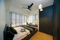 bay window desk singapore - Google Search | Interior ...