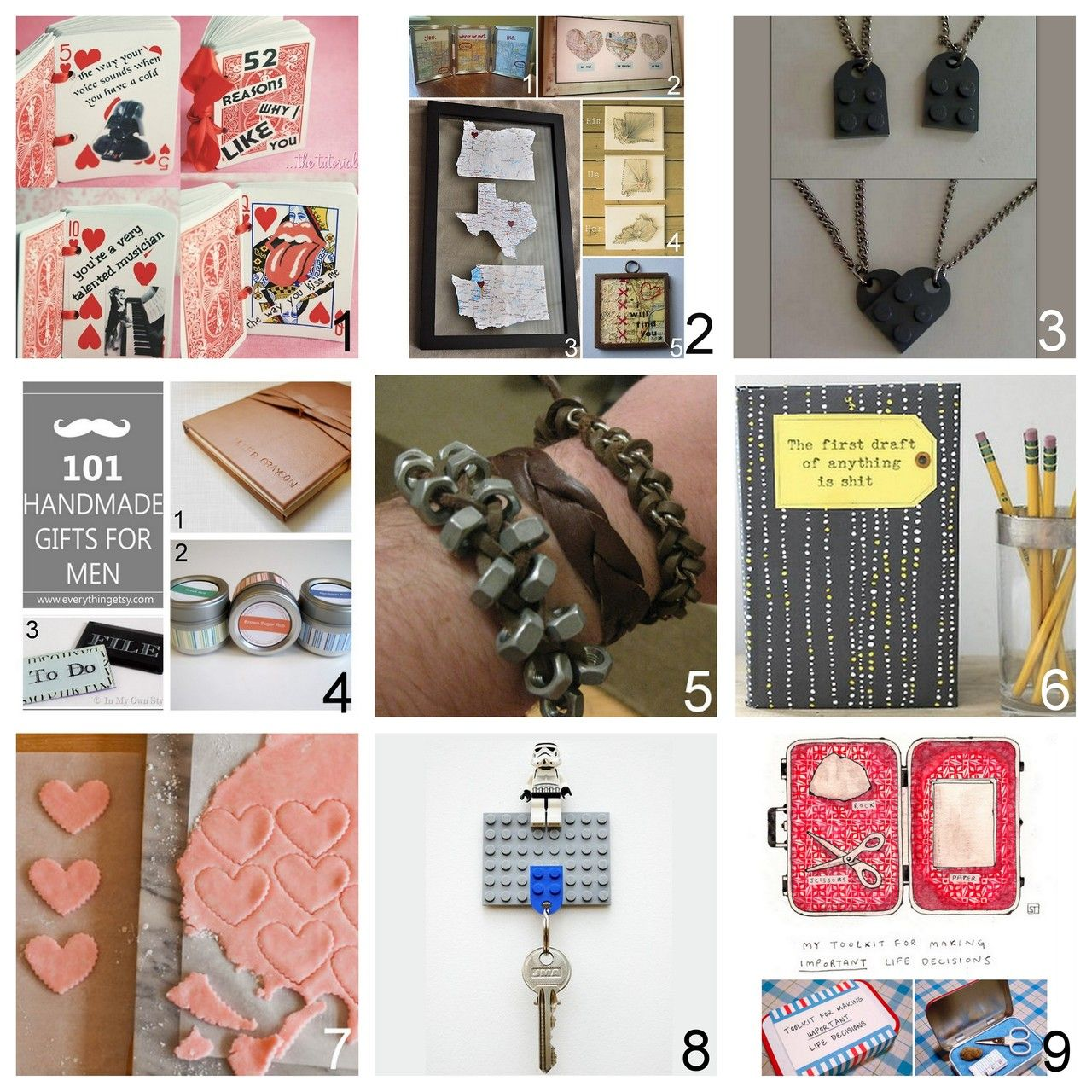 Diy Gift Ideas For Girlfriend Lego Jewelry Jewelry Pinterest Boyfriend Girlfriend