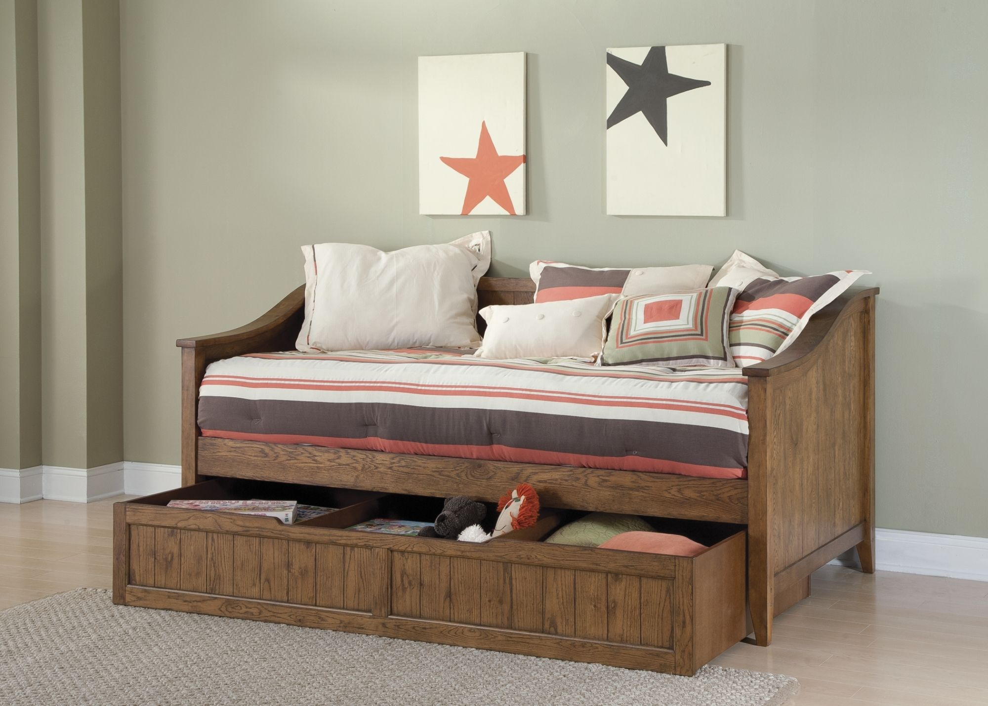 Day Beds For Sale Wooden Daybeds With Drawers Http Ezserver Us Pinterest