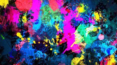 Abstract Art Wallpaper Hd 2853 Full HD Wallpaper Desktop - Res ... | abstract ART | Pinterest ...