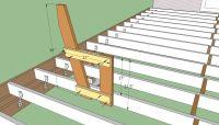 outdoor deck plans | Deck Bench Plans Free ...