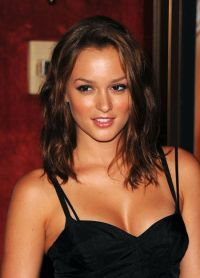 Leighton Meester love this hair color | Lovely hair ...