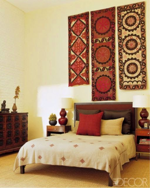 Indian home Decor Bedrooms Pinterest Interiors, Bedrooms and - home decor bedroom