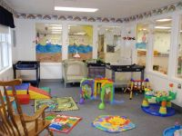 infant day care rooms | Picture: Infant Room Picture #1 ...