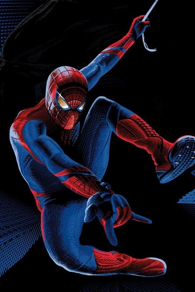 Andrew Garfield Wallpaper Iphone Spiderman Iphone Wallpaper Cartoons Pinterest
