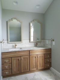 Restoration Hardware Whitby Medicine Cabinets in taupe ...