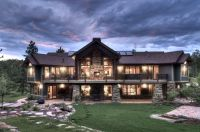 Contemporary mountain home designs - Home design and style