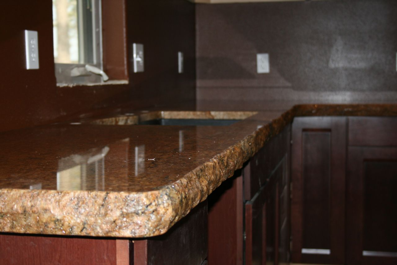 Granite Edges Chiseled Granite Countertop Edge Google Search