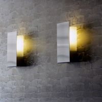 Outdoor Wall Lights Modern Minimalist | Illumination ...