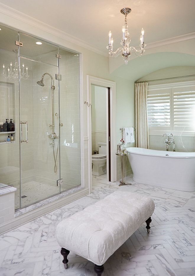Traditional Bathrooms Bathroom. Traditional Bathroom With Neutral Walls And