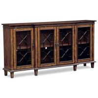 Bordeaux Media Credenza | American Signature Furniture ...