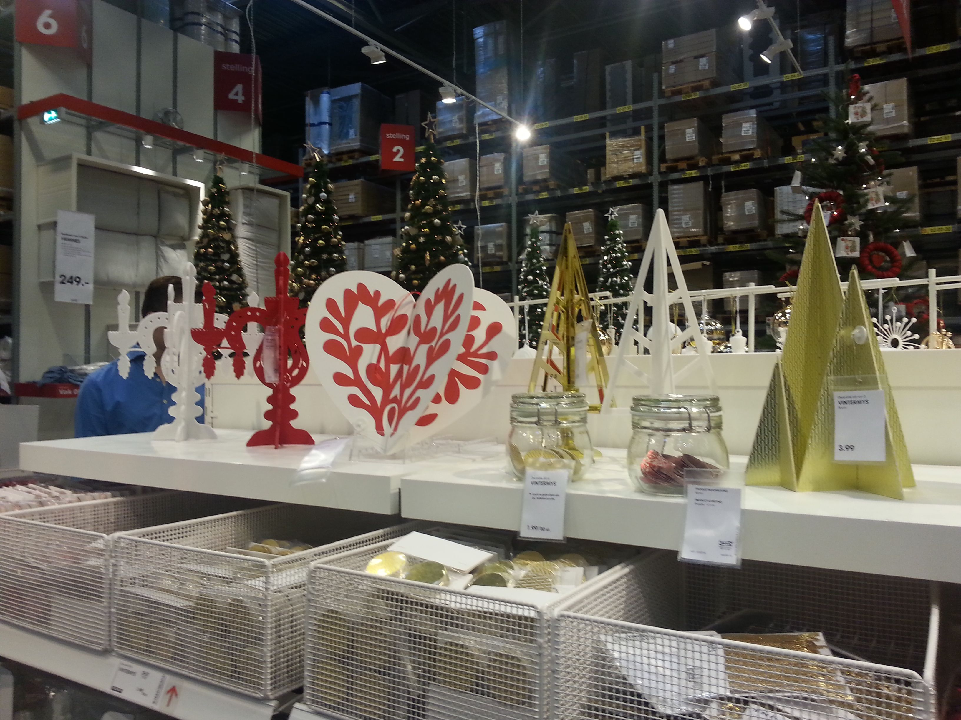 Decoration Ikea Christmas Decorations From Ikea Google Search Kpw