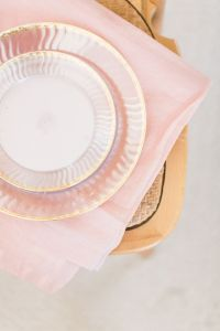 Best 25+ Plastic plates for wedding ideas on Pinterest ...