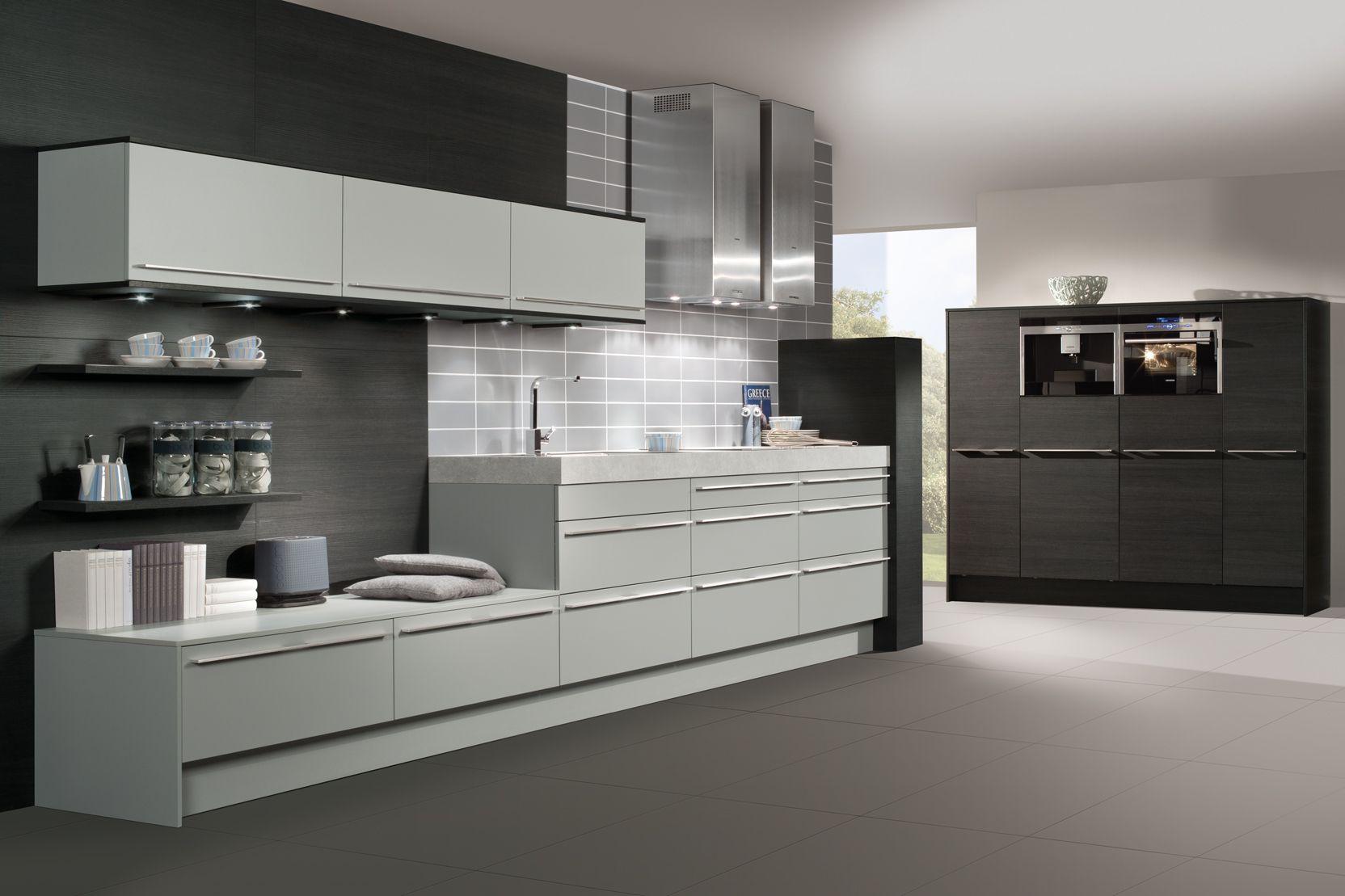 best kitchen designs kitchen design at its best concrete grey laminate