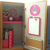 Best 25+ Locker decorations ideas on Pinterest | Cute ...