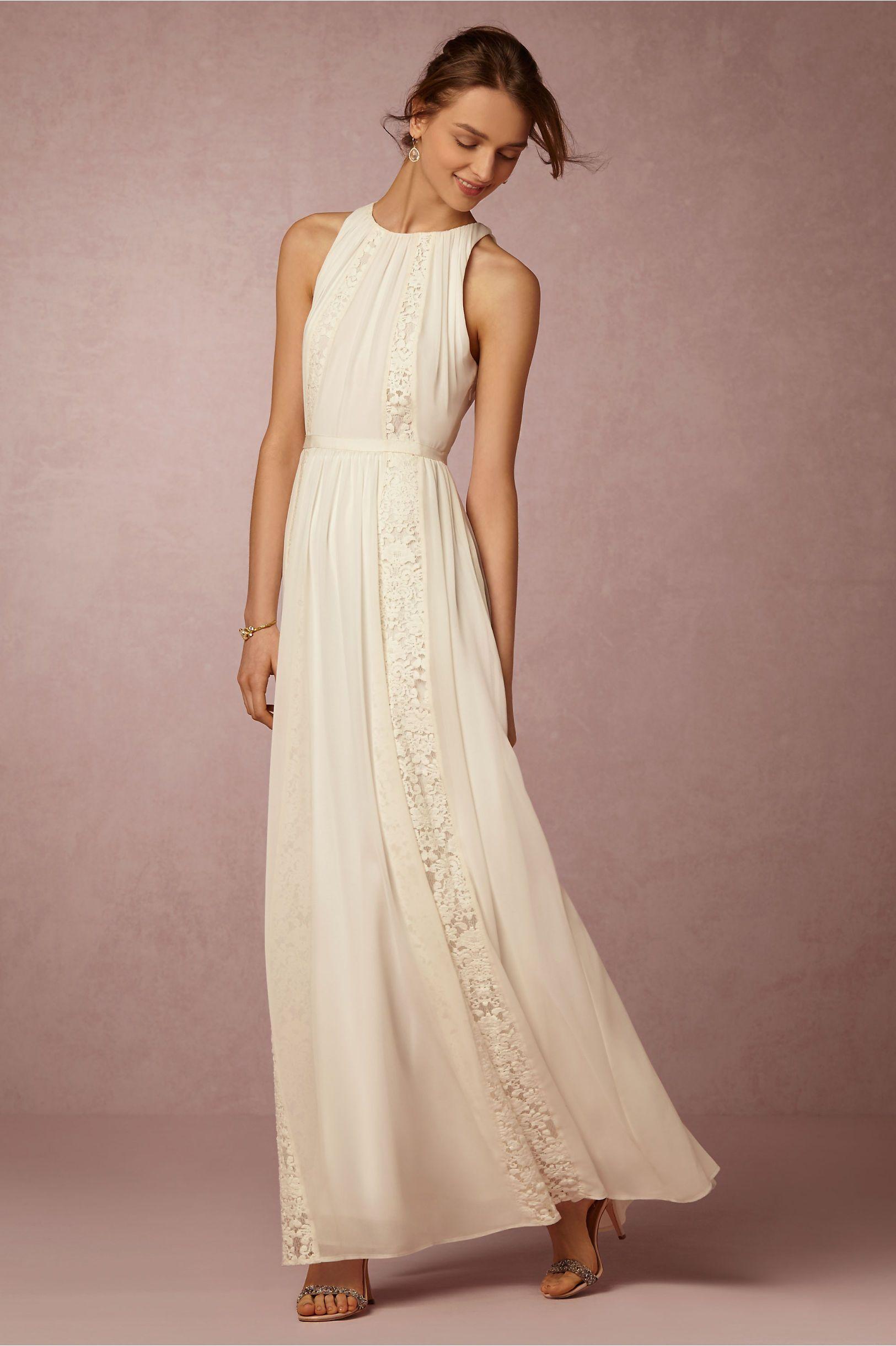 beach dresses for weddings BHLDN Chandler Dress in Dresses View All Dresses at BHLDN