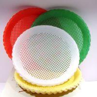 paper plate holders | Plastic paper plate holders | Makeup ...