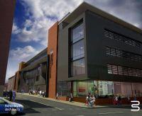 Architecture Industrial Building | - Architecture Design ...