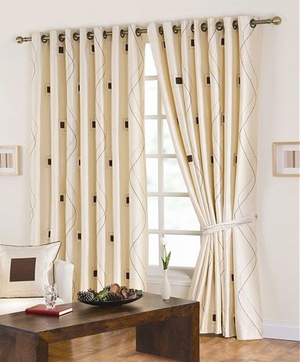 10 Modern Curtain Ideas for your Living Room Best Living Room - modern living room curtains