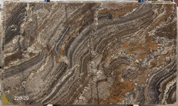 Kitchen Dark Countertops An D Cabinets Amarone Granite - Level 5 | Slab Of The Day | Pinterest