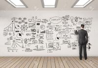 white board wall - Google Search | Exhibition Design ...
