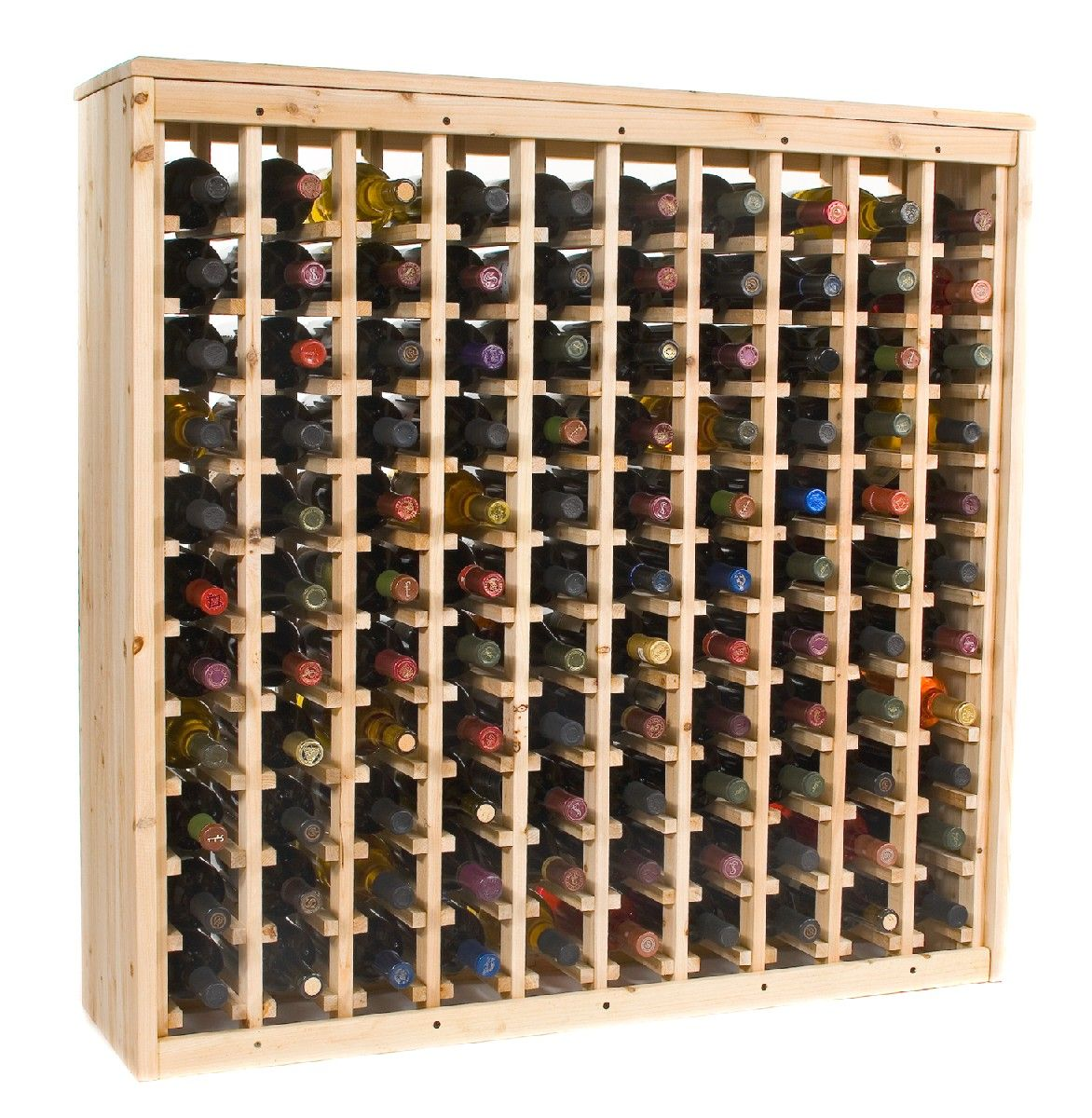 How To Make A Wine Rack Latest Wine Rack Kits Wine Racks Pinterest Wine Rack