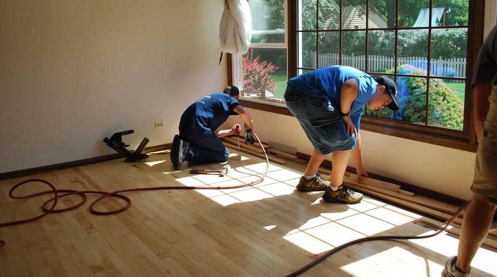 78 Best Images About Flooring On Pinterest | Hardwood Floors