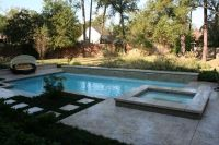 rectangle pools - Google Search   pool   Pinterest ...