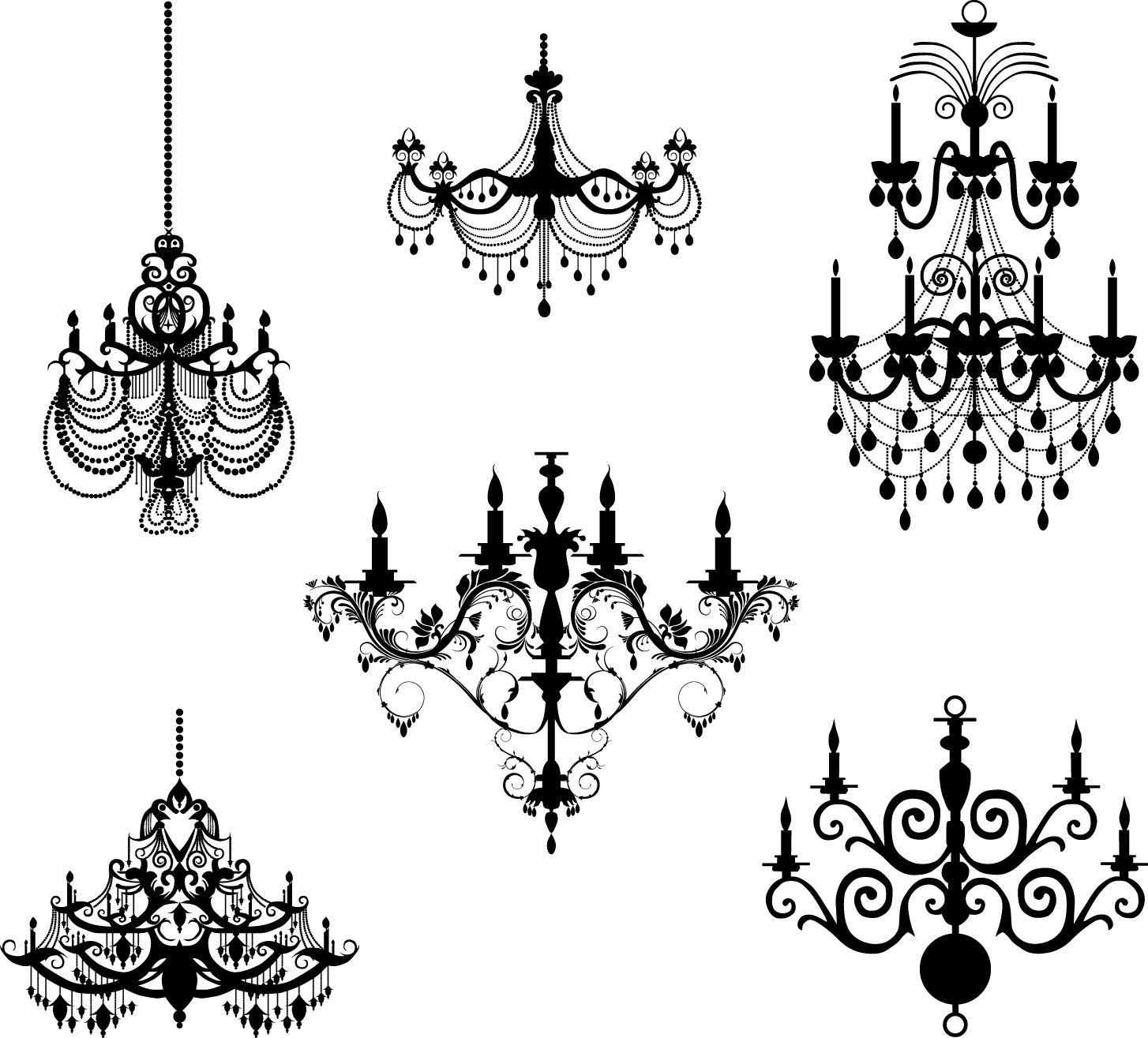 diy chandelier del Schaltplan