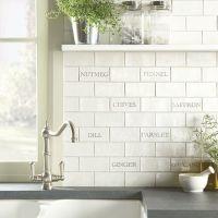 Kitchen splashbacks | Kitchen splashback ideas, Splashback ...