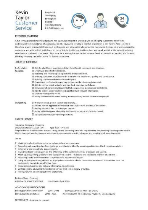 Customer service resume templates, skills, customer services cv - skills for resume examples for customer service