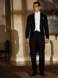 white tie oxford - Google Search | wedding | Pinterest
