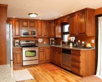 Kitchen Cabinet Color Ideas | Color Ideas For Kitchen With ...