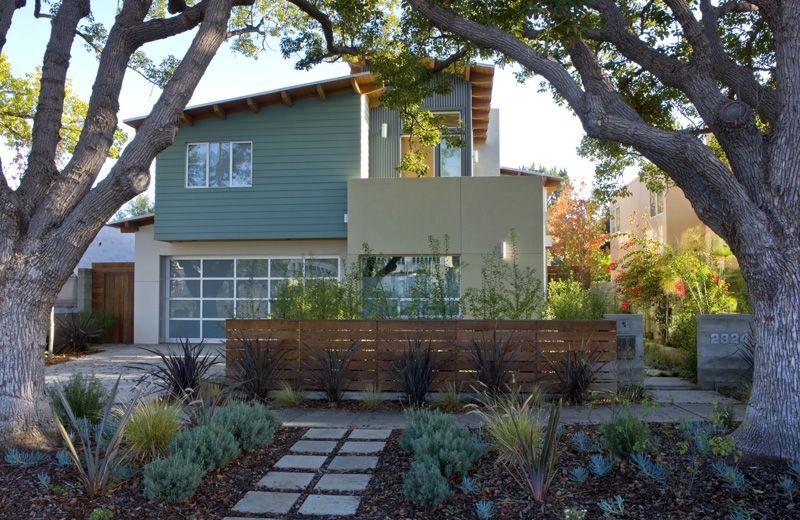 california native landscape design design - sustainable garden design